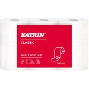 Katrin 96245 Toilet rolls